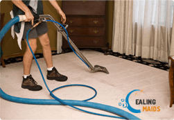 Carpet Cleaning W5