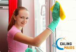 Ealing Maids - Cleaning