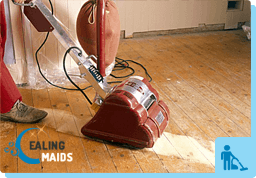 Floor Sanding Ealing