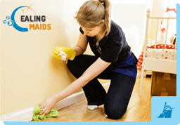 Spring Cleaning Ealing