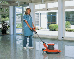 Office Building Cleaning