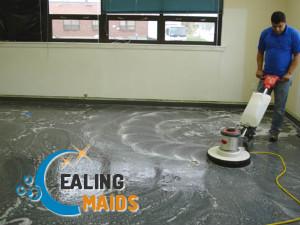 Hard Floor Cleaning Ealing