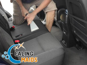 Car Interior Cleaning Ealing