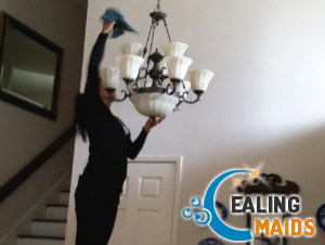 Cleaning Services Ealing