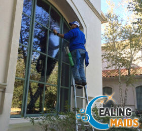 Window Cleaning Ealing